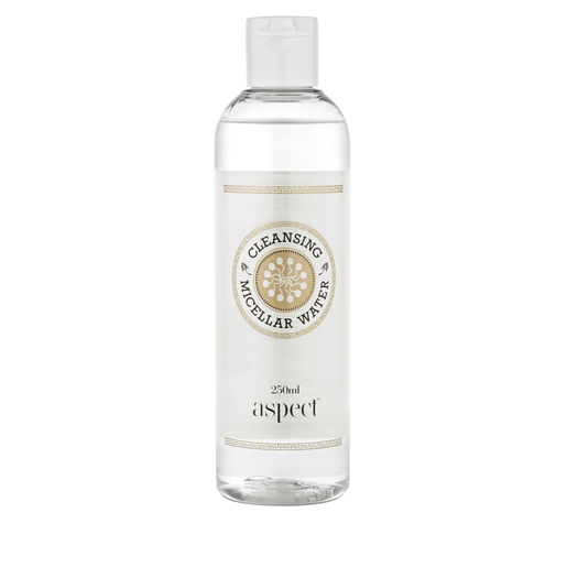 CLEANSING MICELLAR WATER 250ml