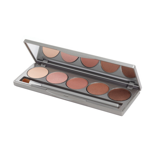 BEAUTY ON THE GO MINERAL PALETTE