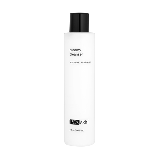 CREAMY CLEANSER 206ml