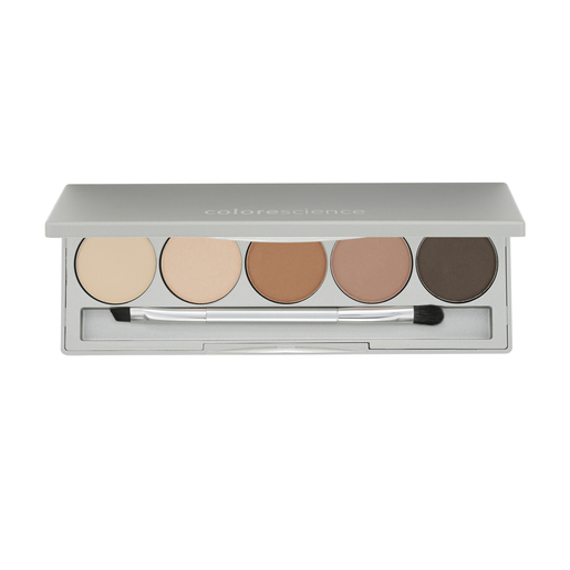 EYE AND BROW PALETTE 9.5g
