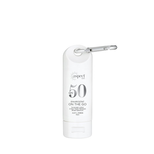 ENVIROSTAT® ON THE GO SPF50 75ml