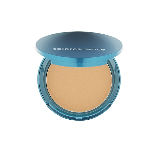 PRESSED FOUNDATION MEDIUM SAND 12g