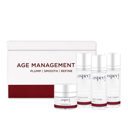 DR AGE MANAGEMENT KIT